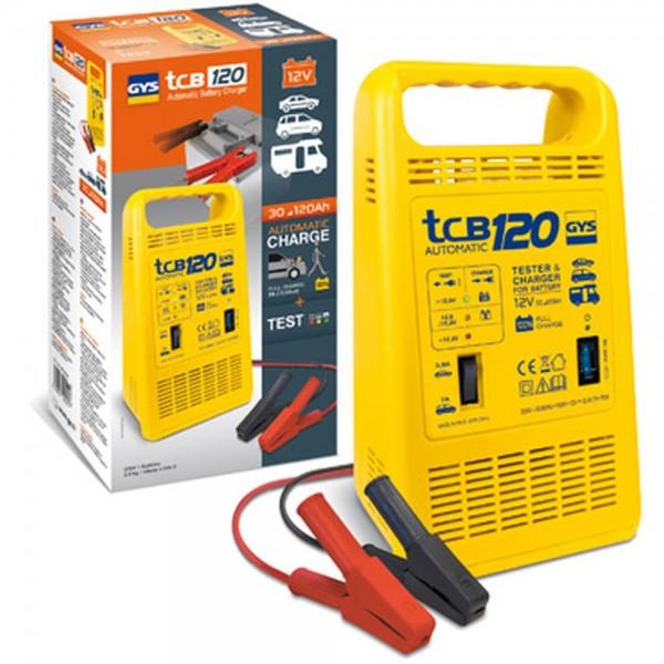 Ladegerät TCB 120