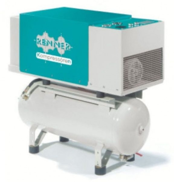 Schraubenkompressor Modell RSD - C 3,0