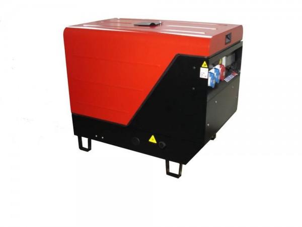 ESE 706 DYS-GT ES ISO Diesel