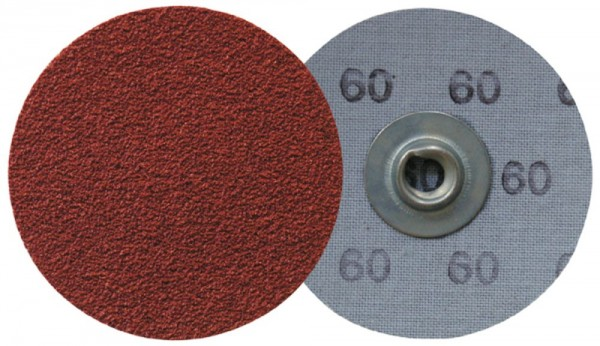 Klingspor Quick Change Disc QMC 412