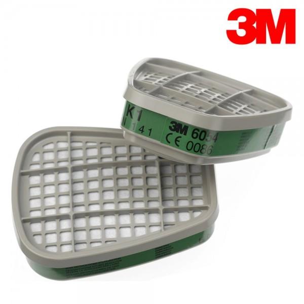 3M K1 Filterpatrone 6054