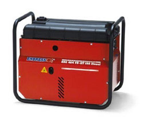 ESE 406 YS-GT ISO Diesel
