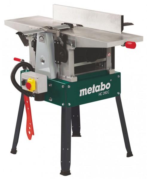 Metabo Hobelmaschine HC 260 C