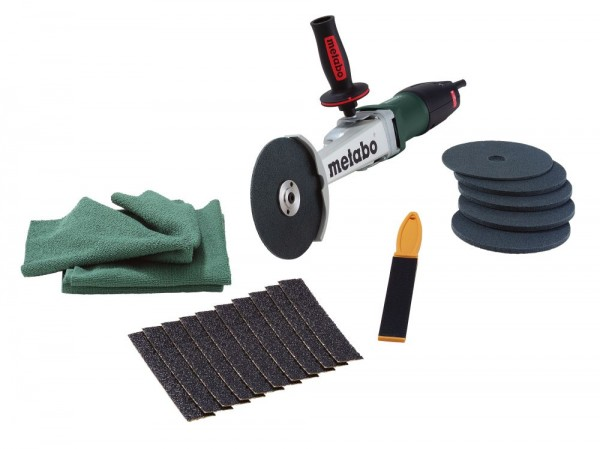 Kehlnahtschleifer KNSE 12 - 150 Set