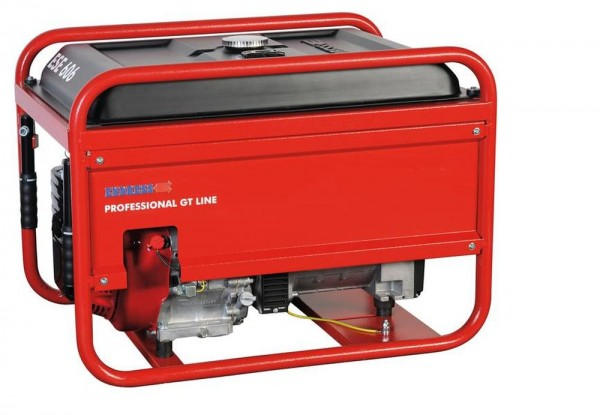 Professional Line ESE 606 DHS-GT
