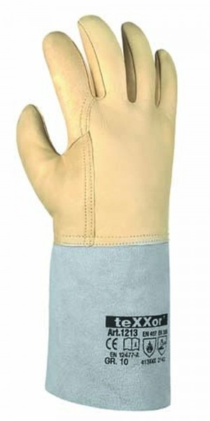 Schweißerhandschuh Texxor