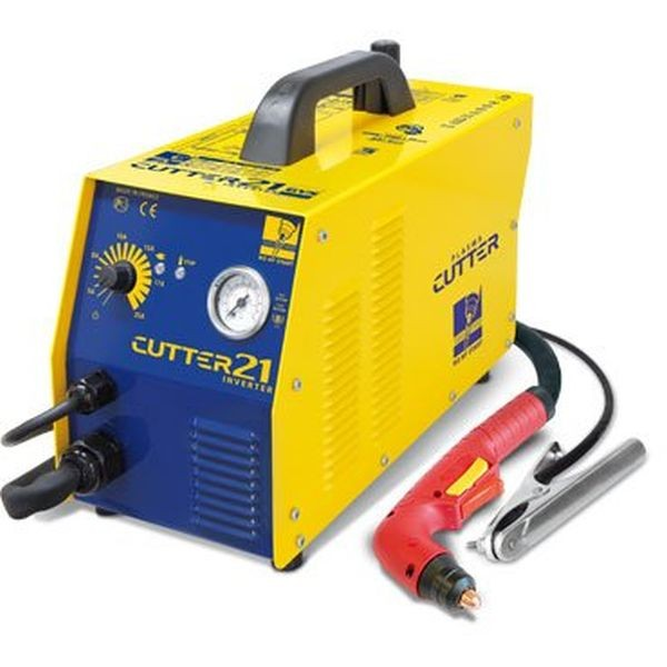 Gys Plasma Cutter 21
