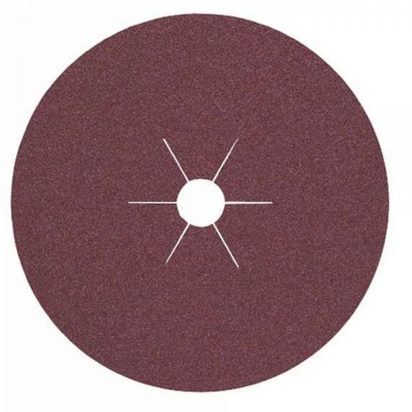 Klingspor Fiberscheibe CS 561 115 x 22 mm