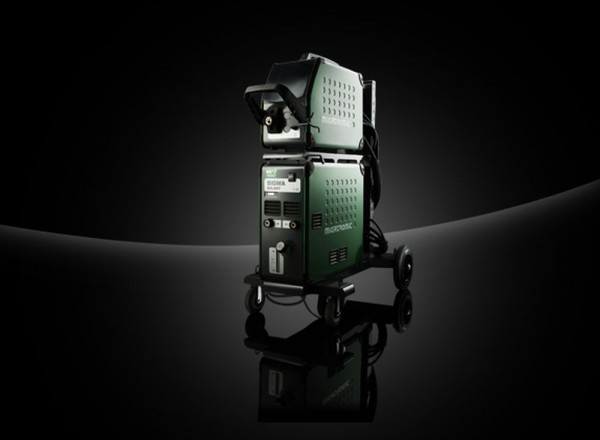 MIGATRONIC Sigma Galaxy 500 separat