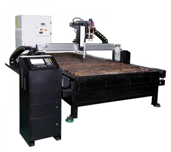 CNC Plasmaschneideanlagen CNS Serie