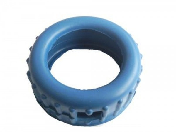 Manometerschutzkappe DIN blau