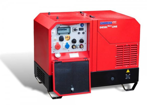 Welding Line ESE 1008 SDHS-DC Elektrostart
