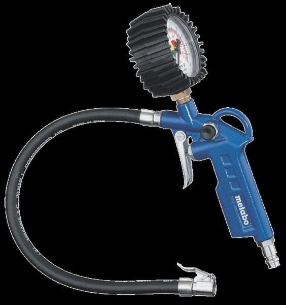 Reifenfüllmessgerät RF 200 geeicht