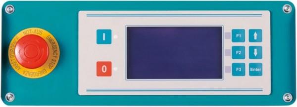 Elektronische Steuerung RENNERtronic - Plus