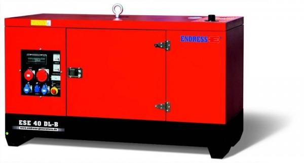 Generator ESE 40 DL-B ölgekühlt