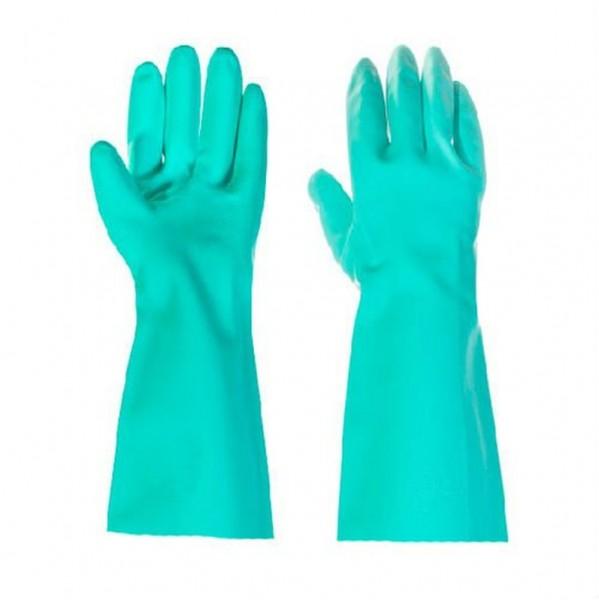 Handschuh Nitril 491