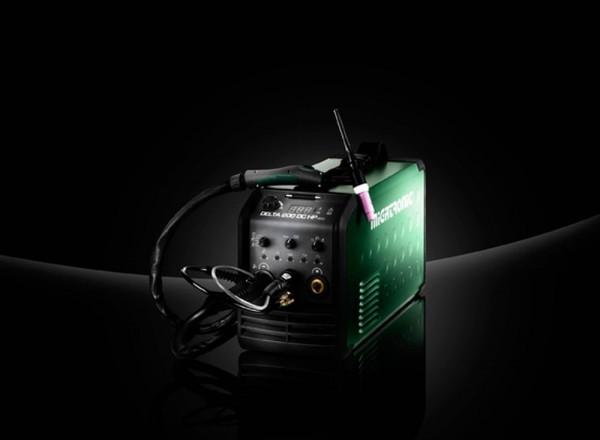 MIGATRONIC Delta 200 HP PFC