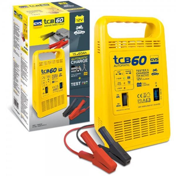 Ladegerät TCB 60