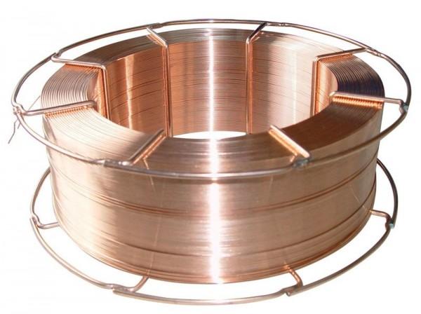 Schutzgas Spule NiMoCr