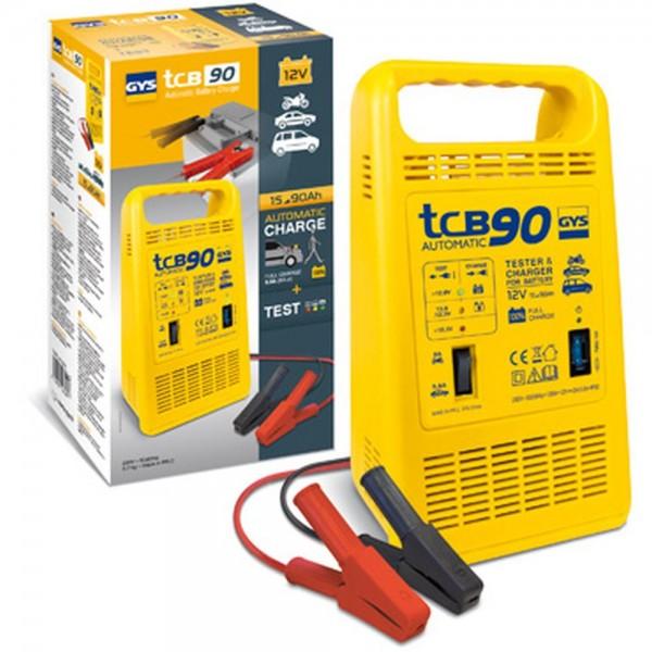 Ladegerät TCB 90