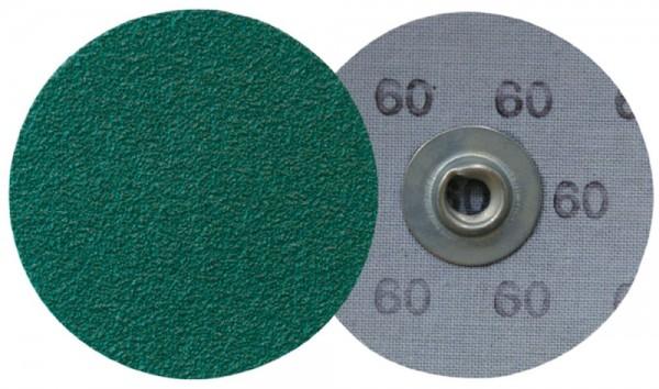 Klingspor Quick Change Disc QMC 409