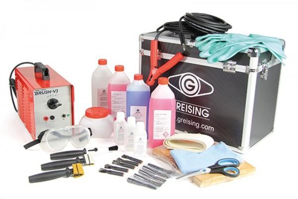 Clean Maker Brush-V1 Serie