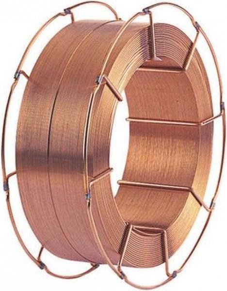 Schutzgas Spule EMK 6 VPE = 10 Spulen