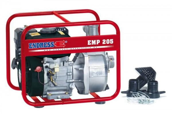 EMP 205 ST SUBARU