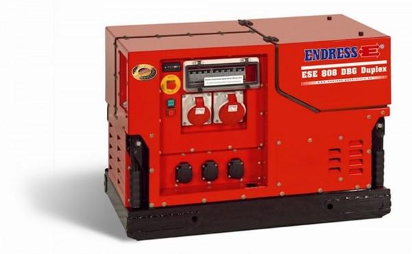 ESE 808 DBG ES Duplex Silent Elektrostart