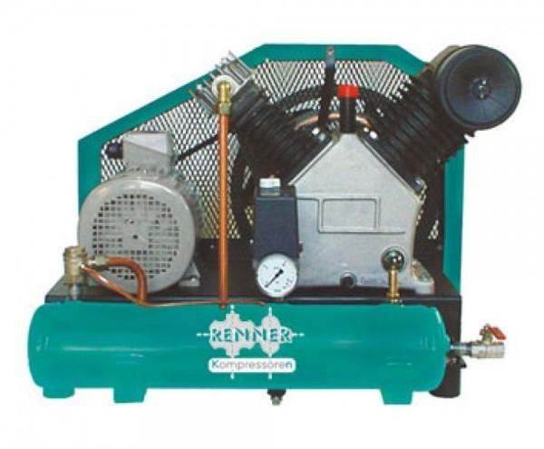 Kolbenkompressor RBK - H 400