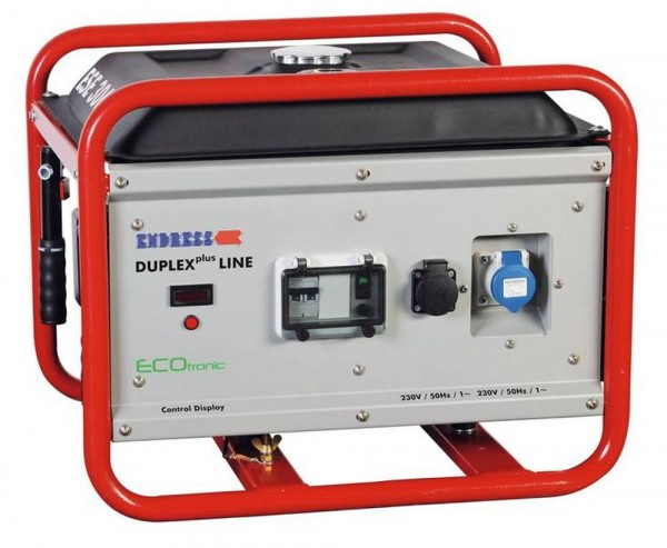 ESE 1506 DSG-GT ES Duplex Elektrostart