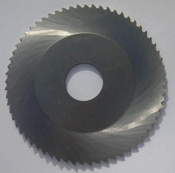 GF Rohrsägeblatt INOX 63 mm