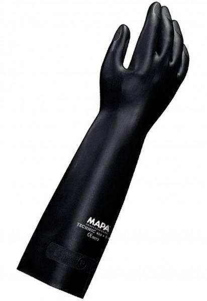 Handschuh MAPA Technic 450