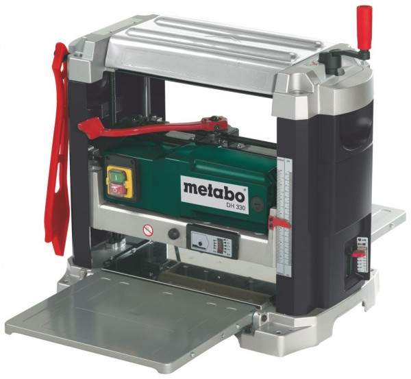 Metabo Dickenhobel DH 330