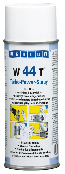 Weicon W 44 Turbo VPE 12 Dosen