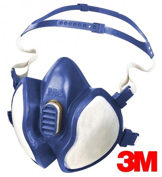 3M Atemschutzmaske 4277