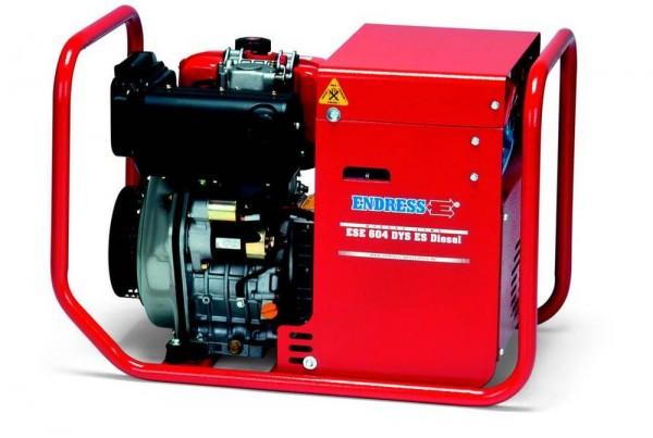 ESE 604 YS ES Diesel Elektrostart