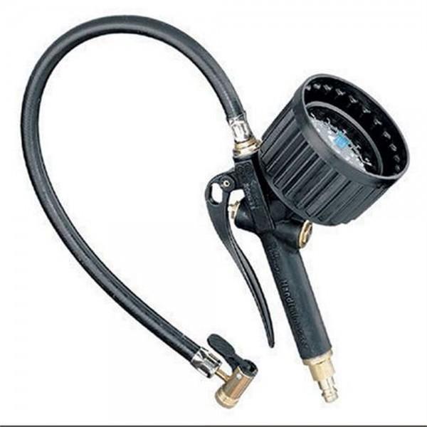Reifenfüllmessgerät RF 480 geeicht
