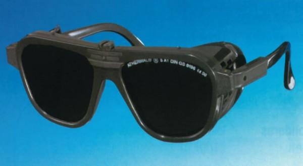 Schweißschutzbrille Nylon Modell 872