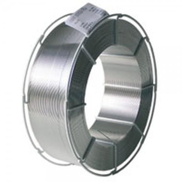 Drahtspule Aluminium Al99,5Ti