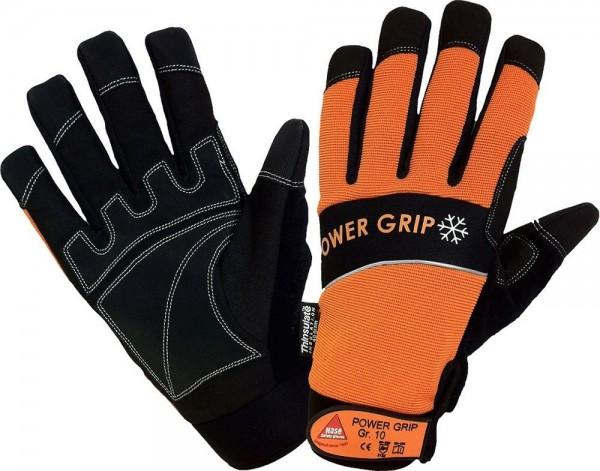 Handwerker Handschuh Power Grip