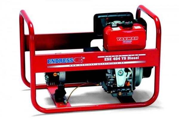 ESE 604 DYS Diesel