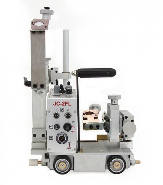 Schweißtraktor MIG-2FLB mit Brennerarm