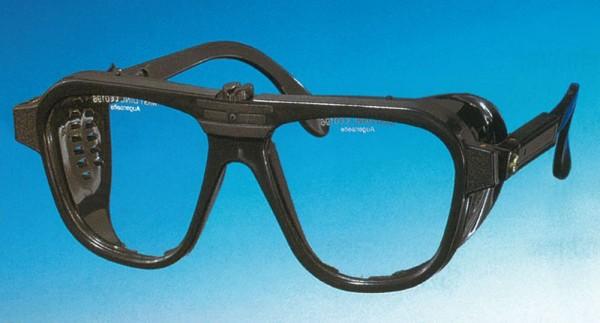 Schutzbrille Nylon farblos Modell 872