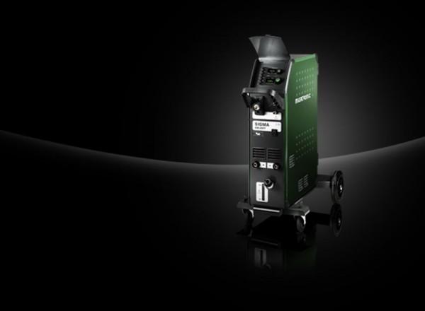 MIGATRONIC Sigma Galaxy 400 kompakt