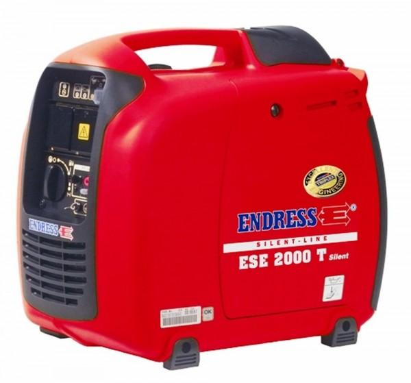 Stromerzeuger Silent Line ESE 2000 T