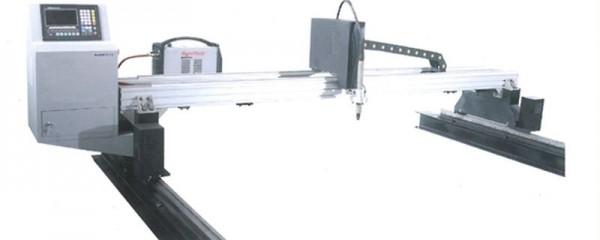 CNC Plasmaschneideanlagen CN Serie