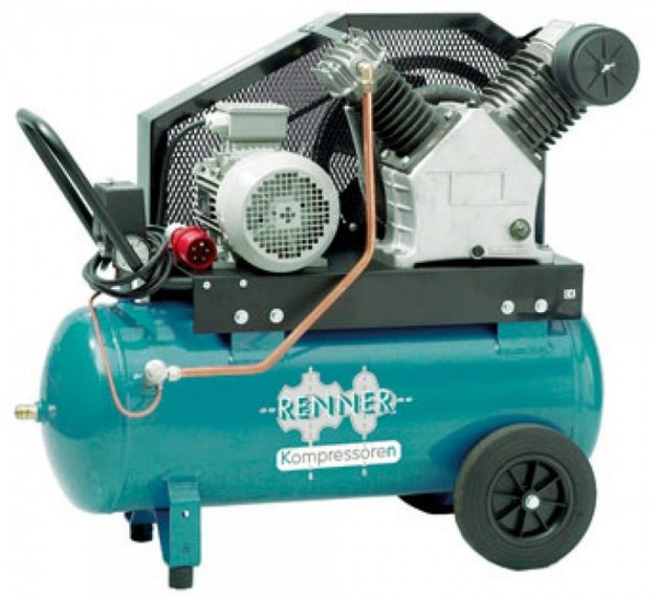 Kolbenkompressor RIK 90/500 D