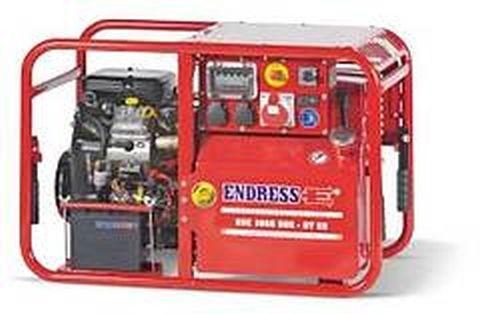 Professional Line ESE 1006 DBS-GT Elektrostart