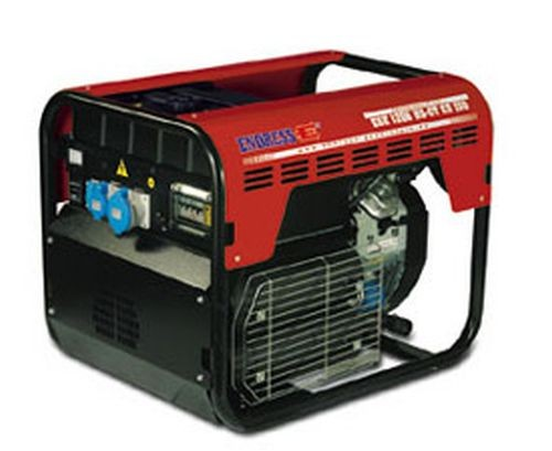 Professional Line ESE 1206 HS-GT Elektrostart